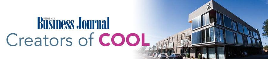 The Creators Of Cool - Phoenix Business Journal