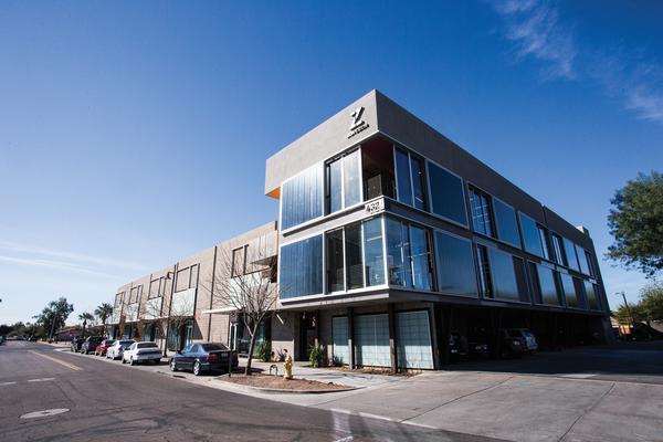 Zion & Zion Offices In Tempe, AZ