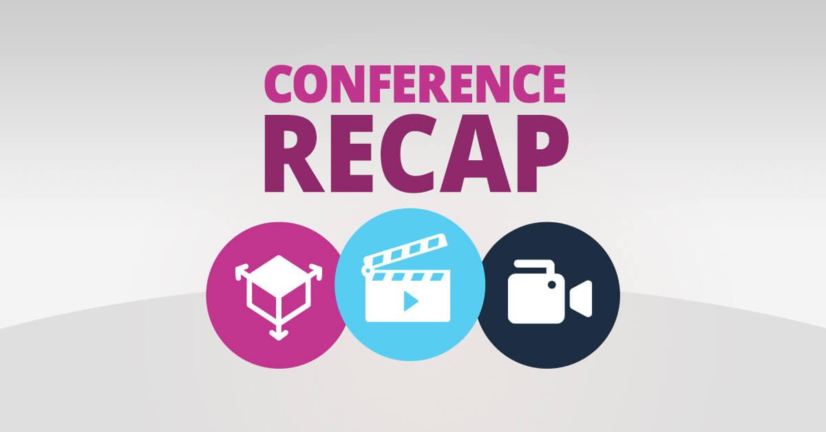 2014 NAB Show Conference Recap