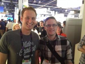 Andrew Kramer from Videocopilot.net