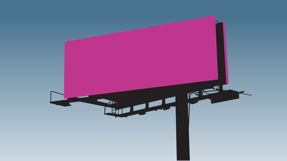 What makes a great billboard?