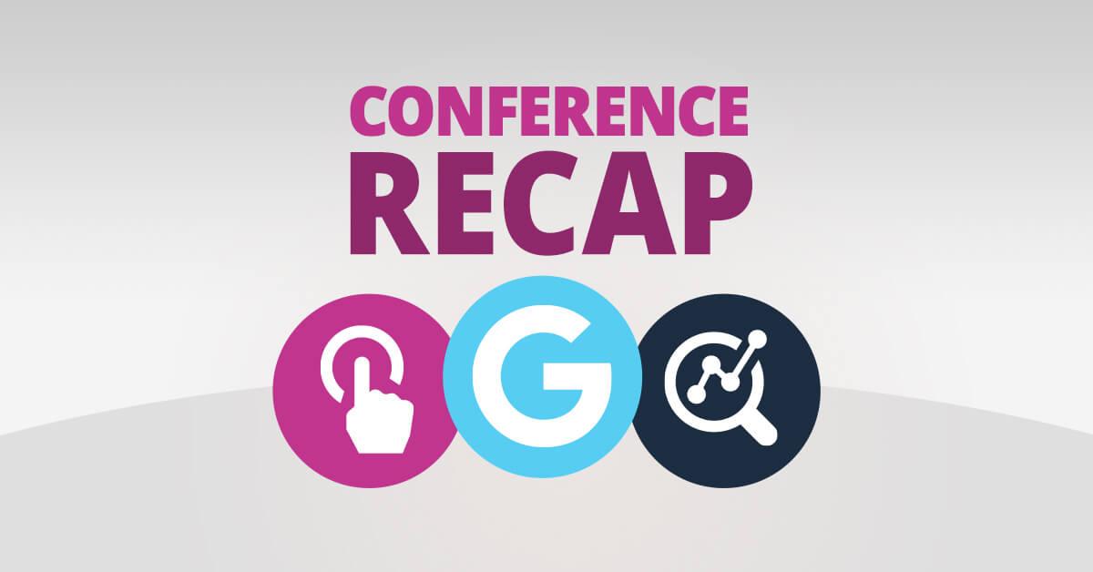 2014 SMX Conference Recap