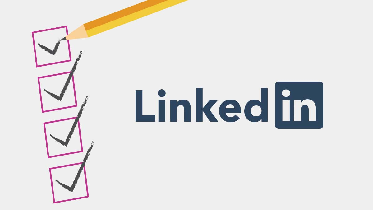 10 Best Practices for LinkedIn