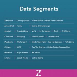 Data Segments