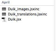 Duduf's IK Tools