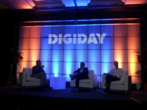 Digiday Pannel