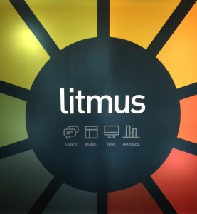 The Litmus Booth