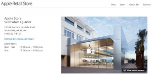 Apple Local Page - Images