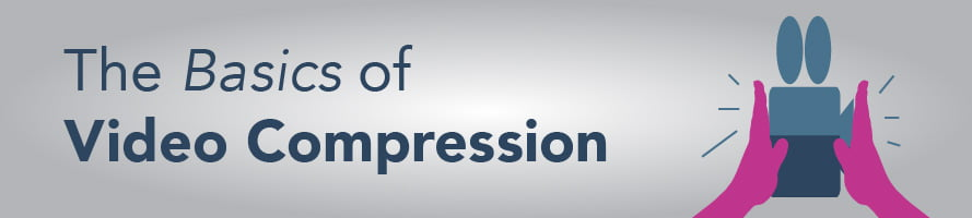 The Basics of Video Compression