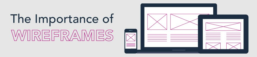 The Importance of Wireframes