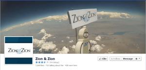 Zion & Zion Facebook page