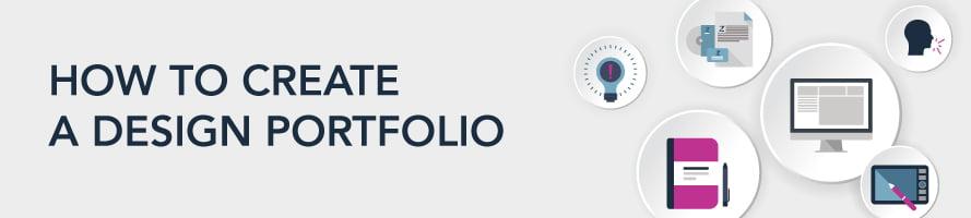 How to Create a Design Portfolio