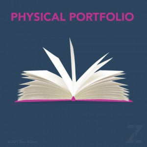 Physical Portfolio