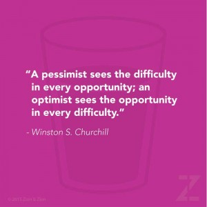 Churchill Opportunity Quote