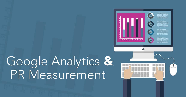 Google Analytics and Public Relations Measurement   Zion & Zion