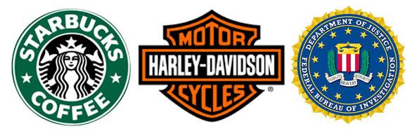 Emblem Logo Style