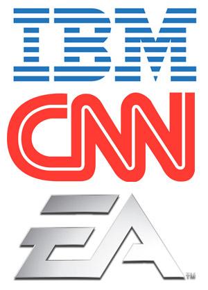 Brandmark Logo Style