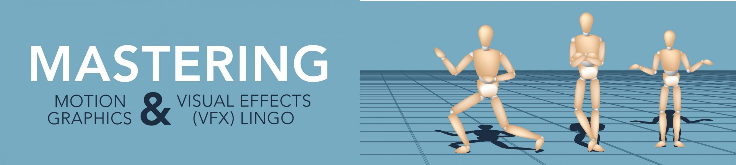 Mastering Motion Graphics and Visual Effects (VFX) Lingo