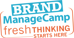 Brand Manage Camp logo