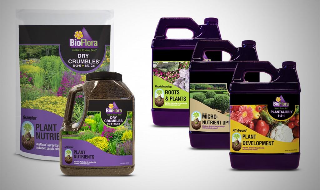 BioFlora Products