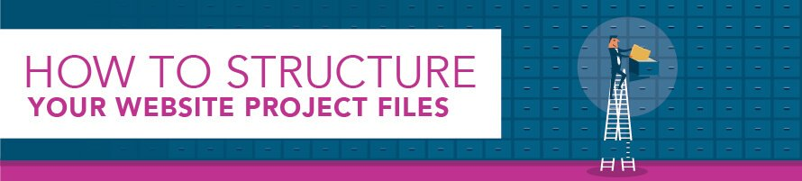 Project File Structure Guide