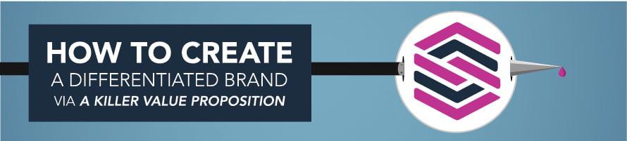 branding value proposition