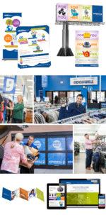 Goodwill Branding & Creative