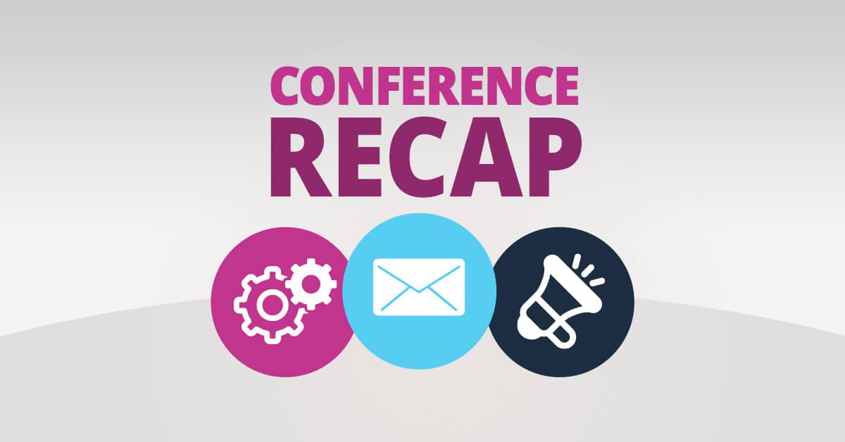 2016 TEDC16 Conference Recap