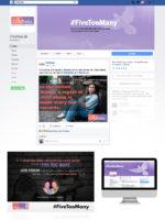 Childhelp Social Media