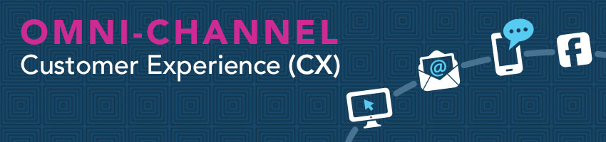 Omni-Channel Customer Experience: Taking UX Beyond the Web