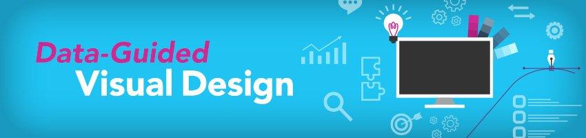 Data-Guided Visual Design