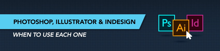 photoshop illustrator indesign header