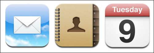 iconic app design