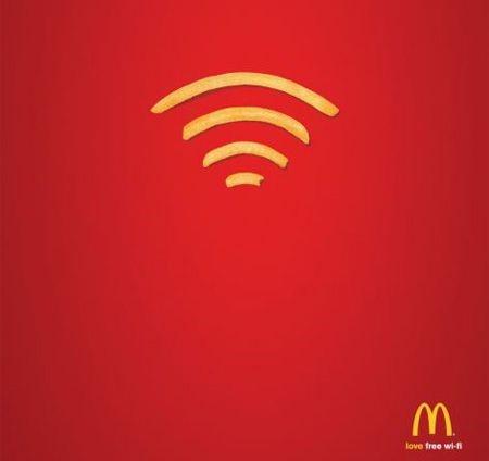 symbolic mcdonalds