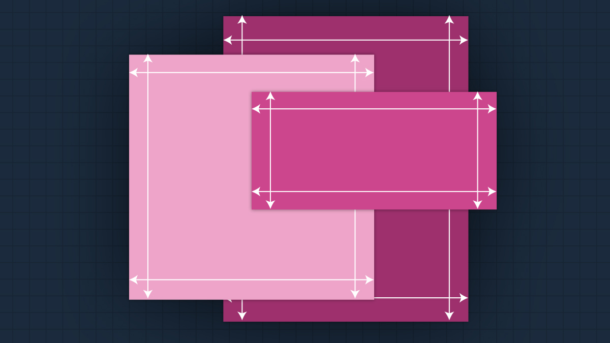 social media graphics sizes and dimensions