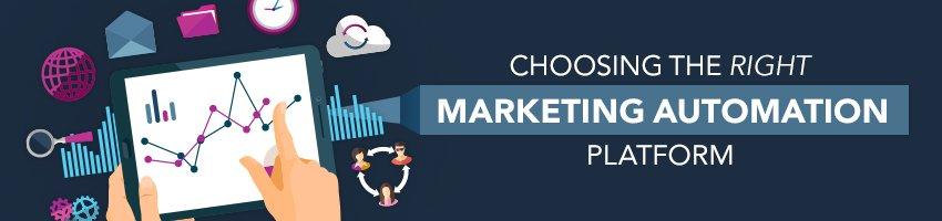 choosing a marketing automation platform header