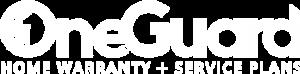 oneguard home warranty logo