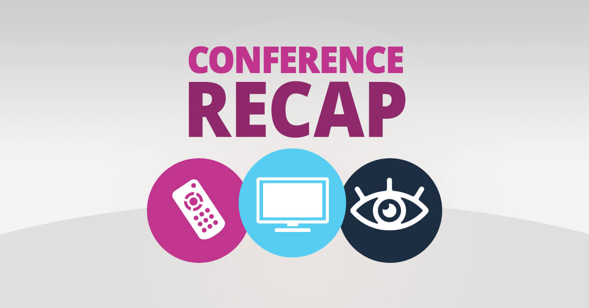 2018 The Digiday Hot Topic: The Future of TV Conference Recap