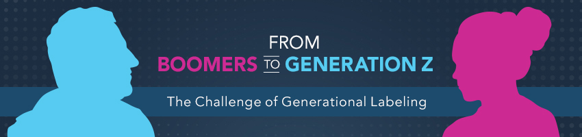 From Boomers to Generation Z: The Challenge of Generational Labeling