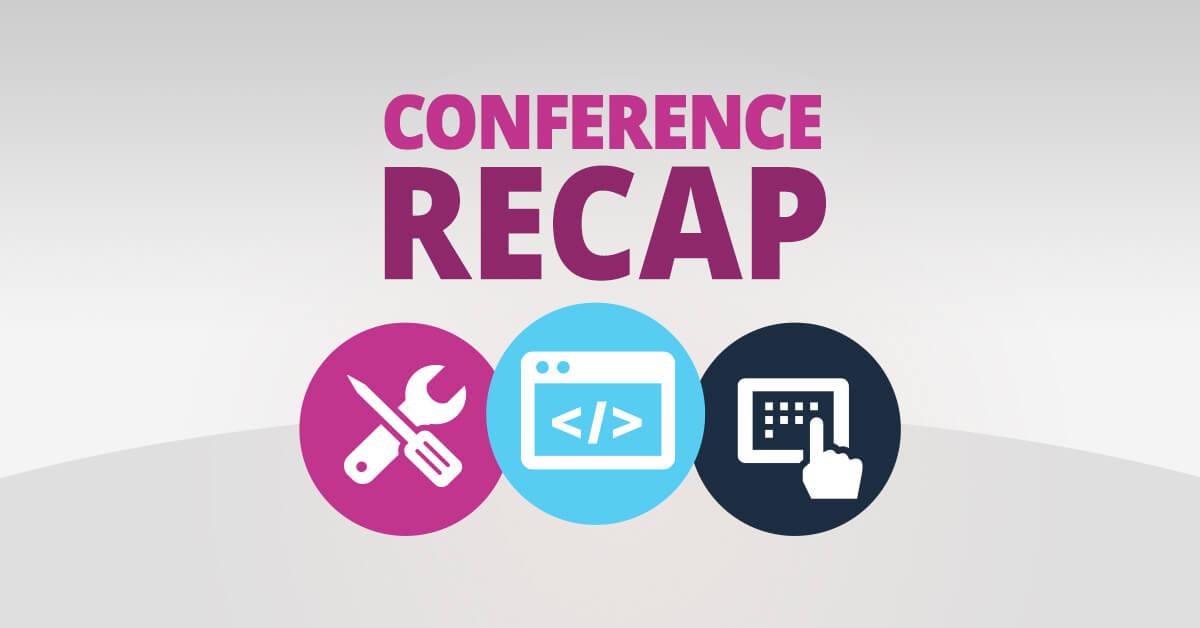 2018 Vue US Conference Recap
