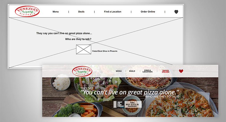 Venezias Web Experience Right Side_results 2