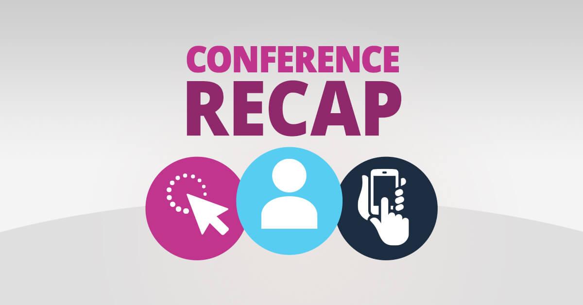 2018 Nielsen Norman Group Conference Recap