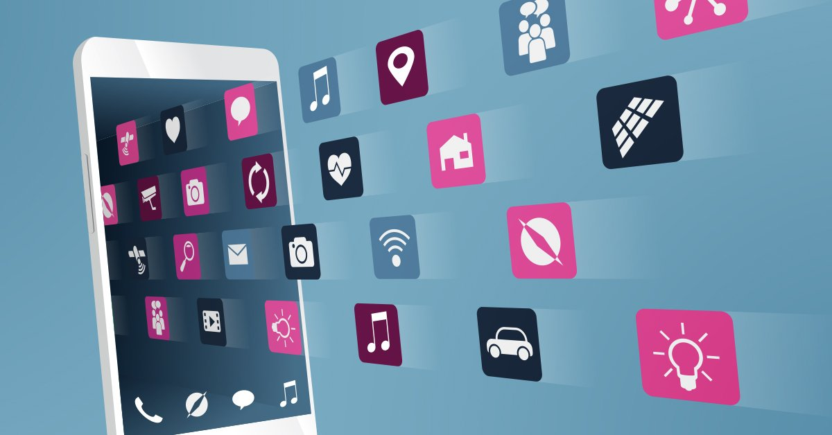 app store optimization header