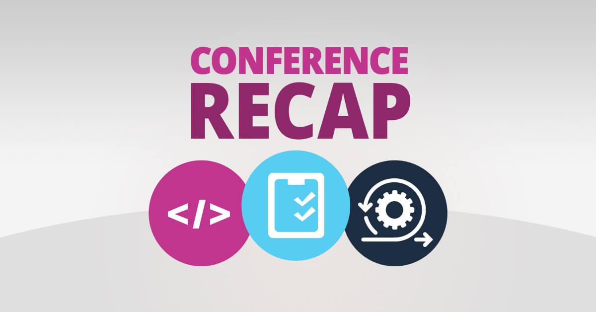 2018 Smashing Magazine Conference Recap