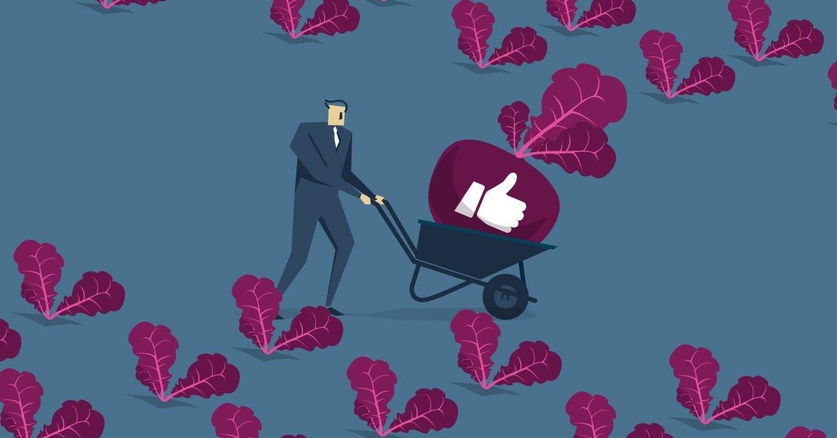digital sharecropping social header
