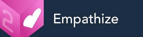 empathize rule