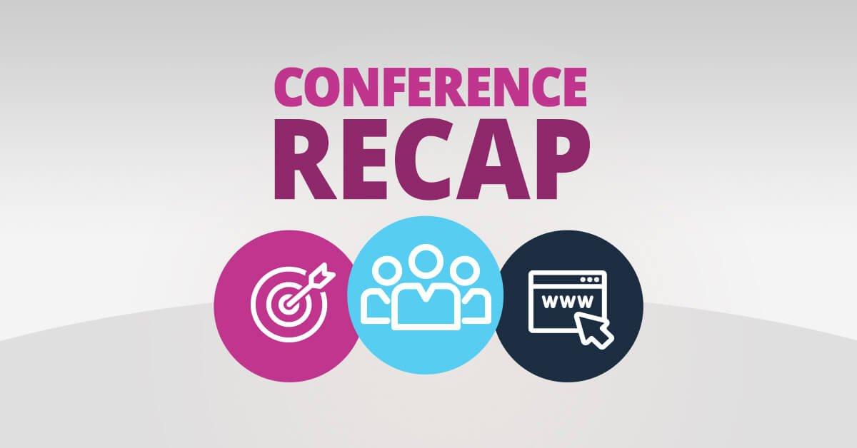 2018 Content Marketing World Conference Recap