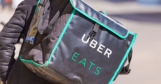 Food Delivery Apps: Usage and Demographics —  Winners, Losers and Laggards