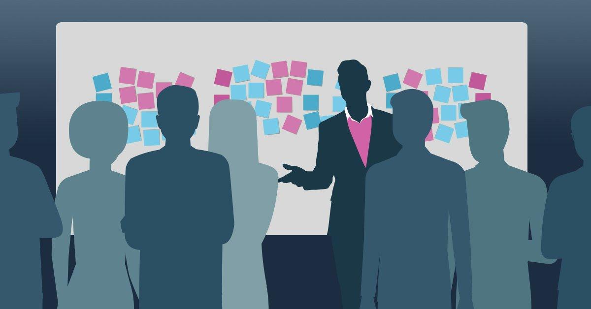 design thinking brainstorm social header