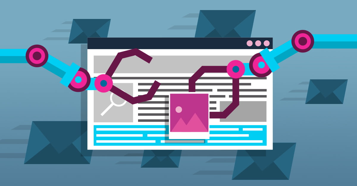 marketing automation trends social header